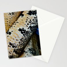 Boa Constrictor Skin Stationery Cards