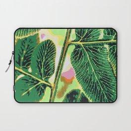 party fern Laptop Sleeve