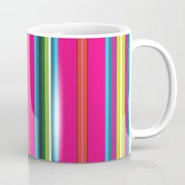 Andes Quatro Coffee Mug