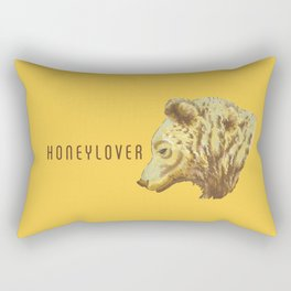 Honeylover Rectangular Pillow