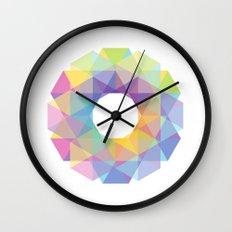 Fig. 036 Wall Clock