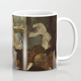 The Ballet from Robert le Diable Coffee Mug