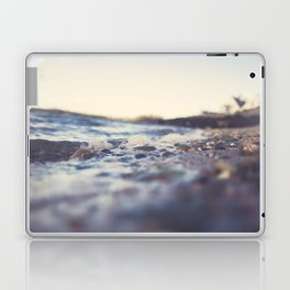 By the seaside Laptop & iPad Skin