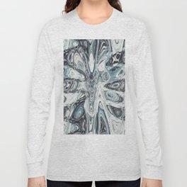 Abstract 141 Long Sleeve T-shirt