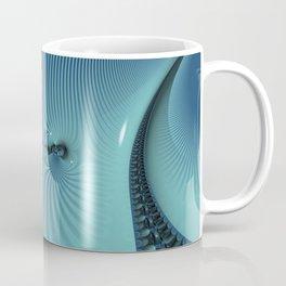Different Paths Coffee Mug