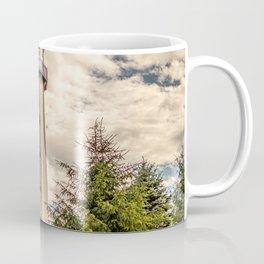 Lighthouse Standing Tall Coffee Mug