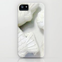 60pieces Fish-shaped Pancakes iPhone Case