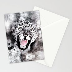 Loepard Stationery Cards