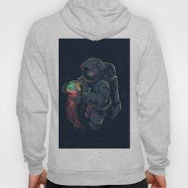 Jellyfish hunter Hoody