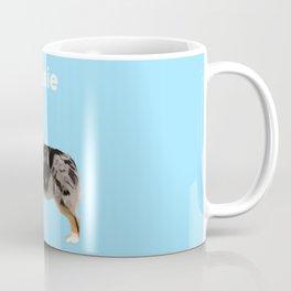 #Australian Shepherd #2 Coffee Mug