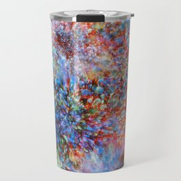 Celebration Travel Mug