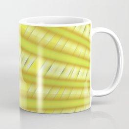 Fractal Play in Citruslicious Coffee Mug