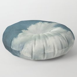 the Cloud Floor Pillow