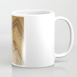 Two-stage column: vacuum Coffee Mug