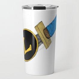 LeoFTW Travel Mug