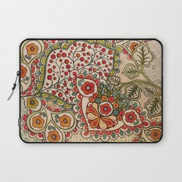 paisley Laptop Sleeve
