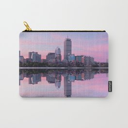 Boston before sunrise Carry-All Pouch