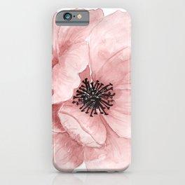 Flower 21 Art iPhone Case