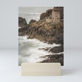 Poldark Country Mini Art Print