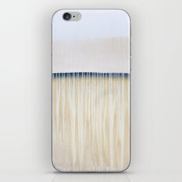 """""""Calm"""" iPhone Skin"""