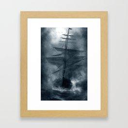 Gotheborg Framed Art Print