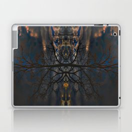 Treeflection II Laptop & iPad Skin