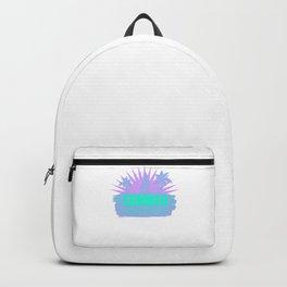 Summer Make Me Happy tp Backpack