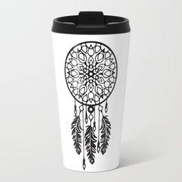 Dreamcatcher No. 2 Travel Mug