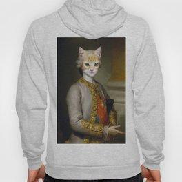 The Cat Duke Hoody