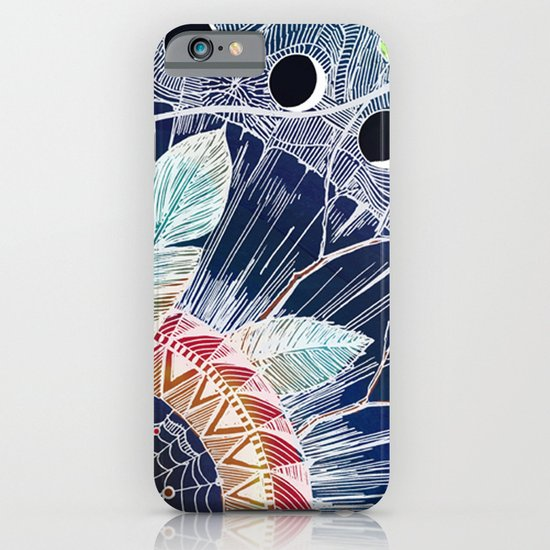 Spin Me a Legend iPhone & iPod Case
