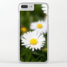 Let Us Spring Clear iPhone Case