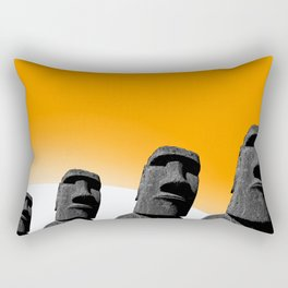 Apocalypse  Rectangular Pillow