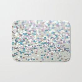 NICE NEIGHBOURS - GLITTER PHOTOGRAPHY Bath Mat