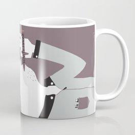 Wastemagnet Coffee Mug