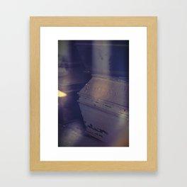 Book of Life Framed Art Print