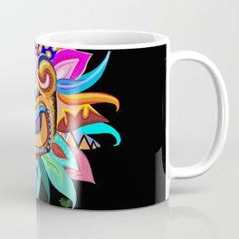 Quetzalcoatl, Creator Coffee Mug