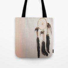 Catcher of dreams Tote Bag