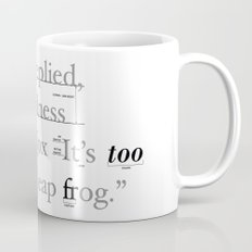 Goodness Mug