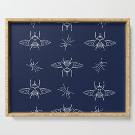 Coleoptera II Serving Tray