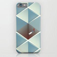 Physica Obscura iPhone 6s Slim Case