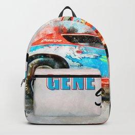 Gene Snow Backpack