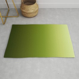 Ombre Greens Reversed 1 Rug