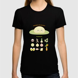 Yellow Rice Manado T-shirt
