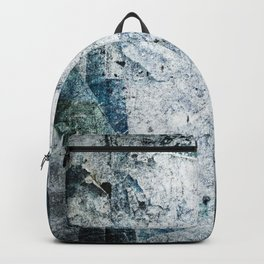 Paper on the Wall Backpack