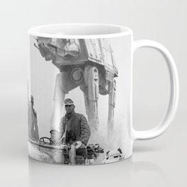 Afrikakorps Coffee Mug