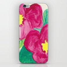 Giselle iPhone & iPod Skin
