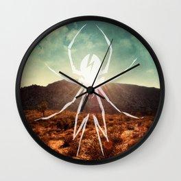 MCR - Danger Days Wall Clock