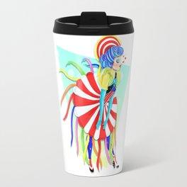 Wondrous Travel Mug