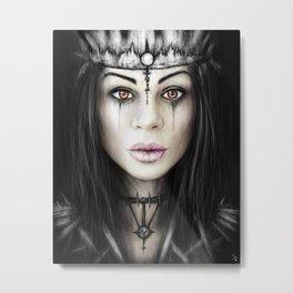 Keeper of Dreams Metal Print