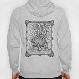 The Wandering Home Hoody